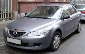 Mazda 6 - Wikiwand