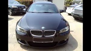 BMW 5 Series 2006 bmw 325i used for sale : 2010 BMW 325i coupe M Pacakge FOR SALE - Lebanon - YouTube