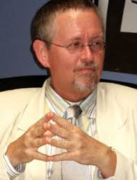 Author Orson Scott Card (Ender's Game) told Wired that he's fed up with the state of gaming and not optimistic about the future. - orson-scott-card-pensive