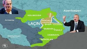 Sondakika Azerbaycan Ermenistan Cephe Hattında Son dakika Haritası 14 Kasım  2020 - YouTube