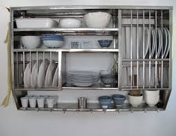 wall mounted stainless steel kitchen shelves attractive wall mounted kitchen shelves ideas interior