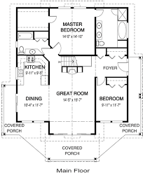 3 bedrooms, 2 baths, 1,350 sq ft. Pin On House And Room Plans
