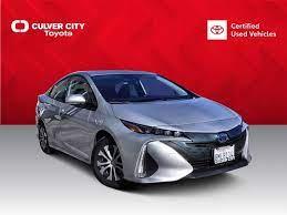 Culver City Toyota Cars For Sale Culver City Ca Cargurus
