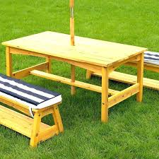 yellow patio furniture. Childrens Outdoor Table Furniture Medium Size Of And  Chair Set With Umbrella Patio . Yellow