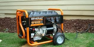 Portable Generator Sizing Covee Co