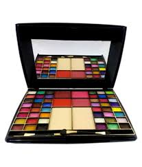 half n half makeup kit gm half n half makeup kit gm at best s in india snapdeal