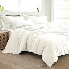 linen cotton duvet cover overseas linen cotton blend 3 piece duvet set linen vs cotton duvet