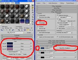 exterior lighting tutorial vray. exterior rendering settings lighting tutorial vray i