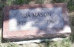 Ida Schimpff Mason (1875-1968) - Find A Grave Memorial