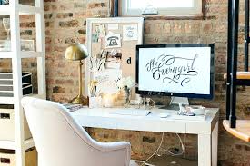 the everygirl cofounders chicago home and office tour theeverygirl chicago home office