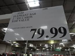 fleming gift cards costco