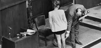 online exhibition united states holocaust memorial museum the doctors trial the medical case of the subsequent nuremberg proceedings