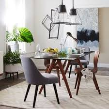 dining room furniture names. Jensen Dining Table | West Elm Room Furniture Names