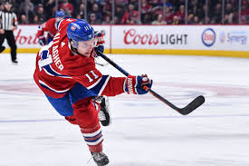 Montreal Canadiens Goal Light Montreal Canadiens Organizational Players Of February Eyes