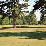 Huntington Park Golf Course in Shreveport, Louisiana, USA | Golf ...