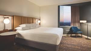 Downtown Houston Hotel Near George R Brown Convention Center ...