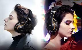 6S <b>Wireless Headphones</b> Over Ear,Hi-Fi Stereo <b>Foldable</b>: Amazon ...