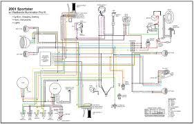 harley davidson sportster wiring diagram free wiring diagram \u2022 Honda Motorcycle Wiring Color Codes at Triple S Customs Wiring Diagrams Honda