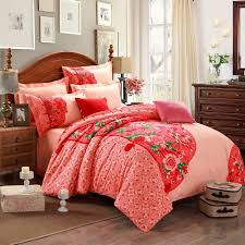 red twin bedding queen bedding sets images full beds b on size twin red quilts coverlets