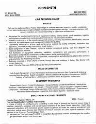 Resume For Lab Technician Impressive Entry Level Lab Technician Resume MABN Cath Lab Tech Resume Black