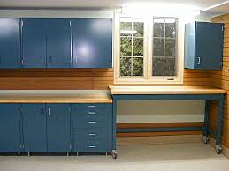 Cabinets For Workshop 15 Best Ideas About Garage Cabinets On Pinterest Garage
