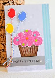 Kid Cards Handmade Birthday Card For Young Kid Youtube