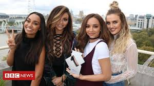 Little Mixs Shout Out To My Ex Tops Uk Singles Chart Bbc News