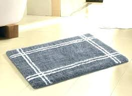 yellow and gray bathroom rug grey bath rugs watercolor chevron sun eclipse mat