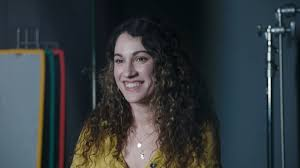 Producers in Front of the Camera: LIZZIE SHAPIRO on Vimeo