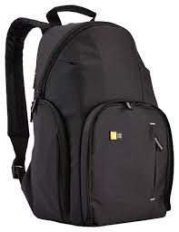 <b>Рюкзак для фотокамеры Case</b> Logic DSLR Compact Backpack ...