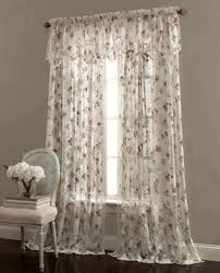 lace curtains 96 inches long