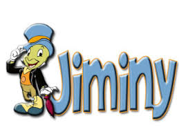 Small Picture Jiminy Cricket Theology A Spiritual Reflection Fr Charles Zlock