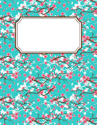 Free Printable Binder Cover Templates Binder Cover Templates