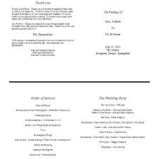 wedding reception program templates free download wedding program template download wedding program template rustic