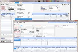 bill of lading software free dynamics gp bill of lading biztechnologies