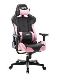 master series 2018 pink gaming chair