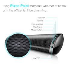20W Bluetooth5.0TVSoundbar Wirelessspeakerstereohometheater Âm Thanh Độ  Trung Thực Cao Vòm USB Âm Thanh Treo Tường Loa Thanh|Loa xách tay