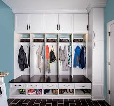custom laundry room cabinets and storage that makes laundry cs fun