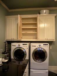 Washer Dryer Cabinet bathroom licious laundry room and mudroom organization offered 5656 by uwakikaiketsu.us