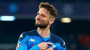Belgian footballer dries mertens mertens with belgium at the 2018 fifa world cuppersonal informationfull name dries mertens1date of birth (1. Dries Mertens Agrees To Extend Napoli Deal To 2022 Football News Sky Sports