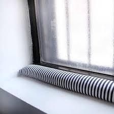 under door air blocker