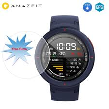 NEW [International] Huami AMAZFIT Verge Smart Watch 3 Alexa ...