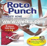 roto punch. roto punch 3 in 1 tool as seen on tv