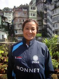Sikkim NOW!: Boxers Sandhya and Pratima return from coaching stint with  team India in Bulgaria