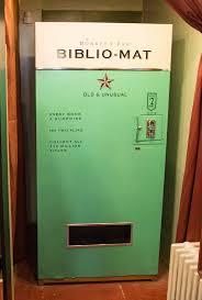 Monkey Vending Machine Gorgeous Awesome Vending Machine Sells Random Books For 48 Pinterest