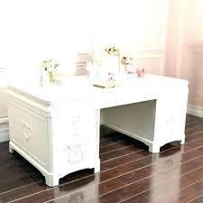 large white office desk. French Style Desk Office Large White Shabby Cottage Chic K