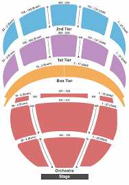 Buy Alvin Ailey American Dance Theater Tickets Seating