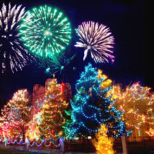 Owen Sound Festival Of Lights 2018 2018 Holiday Event Guide The Woodlands And Surrounding