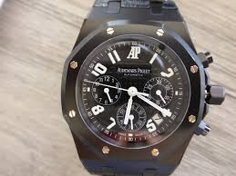 Audemars Piguet Royal Oak LIMITED Edition la boutique New York.