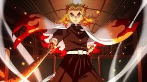 鬼滅の刃」、炎柱・煉獄杏寿郎を主人公に据えたスピンオフ作品「煉獄外伝」がスタート - GAME Watch